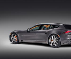 Fisker Surf photo 6