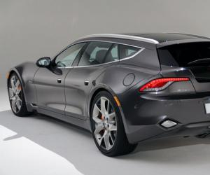 Fisker Surf photo 8