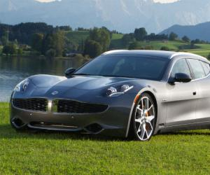 Fisker Surf photo 11