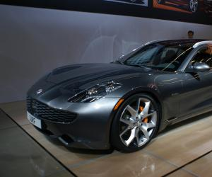 Fisker Surf photo 12