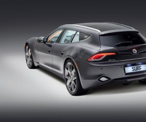 Fisker Surf photo 13