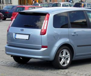 Ford C-Max image #5