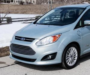 Ford C-Max image #8