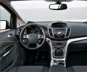 Ford C-Max photo 9