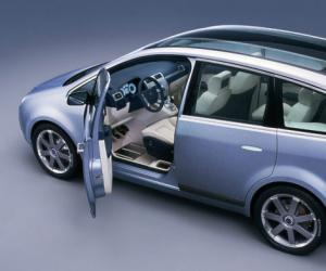 Ford C-Max photo 10
