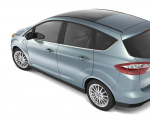 Ford C-Max photo 11
