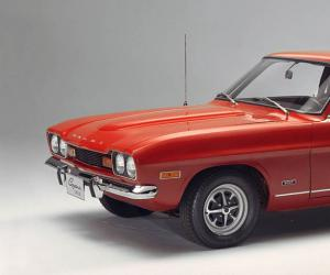 Ford Capri photo 1