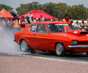 Ford Capri photo 4