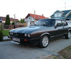Ford Capri photo 6