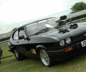 Ford Capri photo 11
