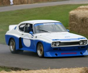 Ford Capri photo 12