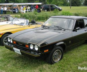 Ford Capri photo 13