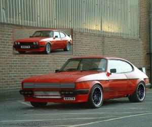 Ford Capri photo 14