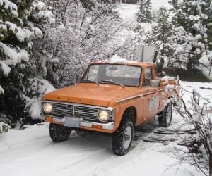 Ford Courier photo 2