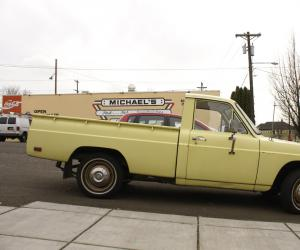 Ford Courier photo 10