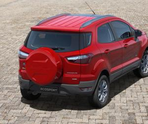 Ford EcoSport photo 6