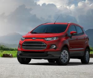 Ford EcoSport photo 7