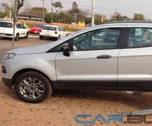Ford EcoSport photo 8