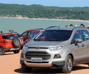 Ford EcoSport photo 10