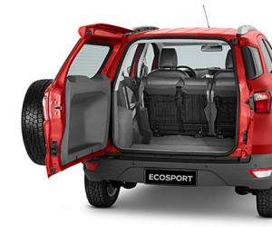 Ford EcoSport photo 11