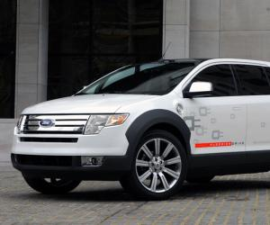 Ford Edge image #7