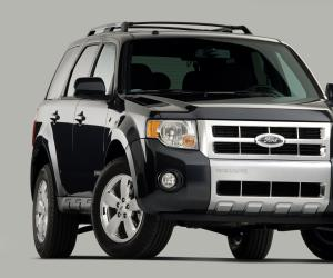 Ford Escape photo 1
