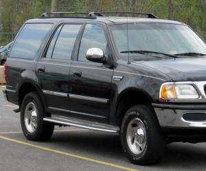 Ford Expedition photo 4