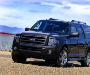 Ford Expedition photo 8