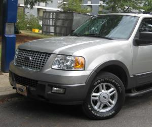 Ford Expedition photo 9