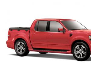 Ford Explorer Sport Trac photo 12