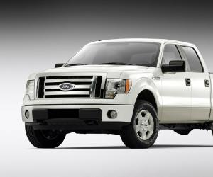 Ford F 150 photo 2