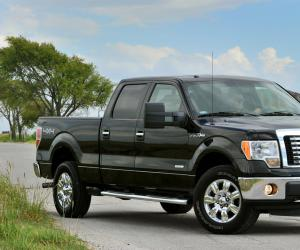Ford F 150 photo 3