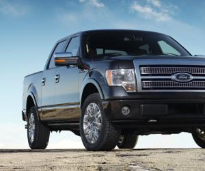 Ford F 150 photo 6