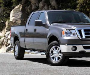 Ford F 150 photo 7