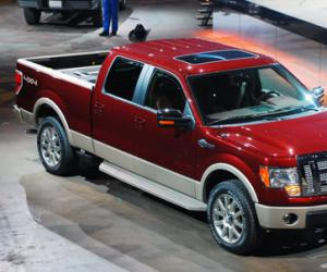 Ford F 150 photo 8