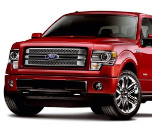 Ford F 150 photo 10