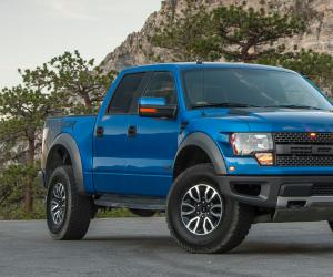 Ford F 150 photo 11