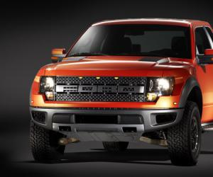 Ford F 150 photo 12