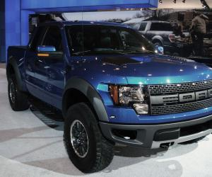 Ford F 150 photo 14