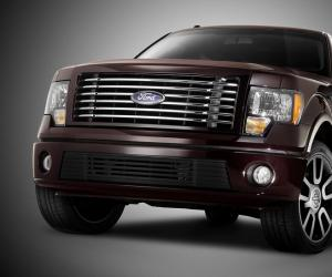 Ford F-150 Harley Davidson photo 12