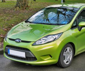 Ford Fiesta photo 4
