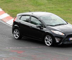 Ford Fiesta photo 6