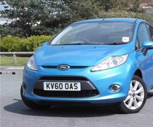 Ford Fiesta 1.4 photo 6