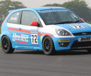 Ford Fiesta Champ image #2