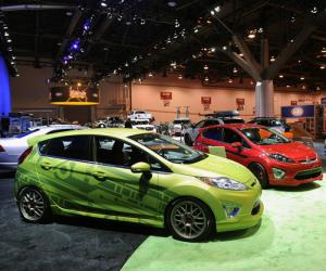 Ford Fiesta Champ image #4