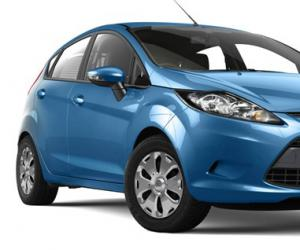 Ford Fiesta ECOnetic photo 7