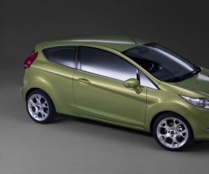 Ford Fiesta Sport image #14