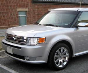 Ford Flex photo 5