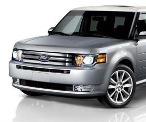 Ford Flex photo 7