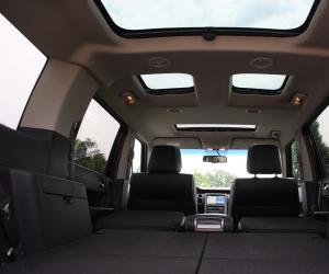 Ford Flex image #10